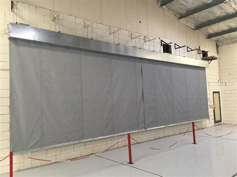 smoke curtain system smoke curtains smoke curtains fire curtains fixed
