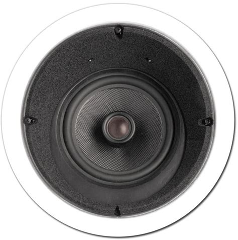 In Ceiling Angled Speakers by In Ceiling Angled Loudspeaker K 6lcrs Preference Audio