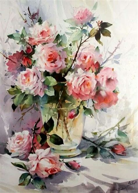 libro watercolour flower portraits 2476 best watercolor painting images on water colors watercolor paintings and