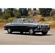1967 Jaguar 420 G 42 Sedan By Classic Showcase