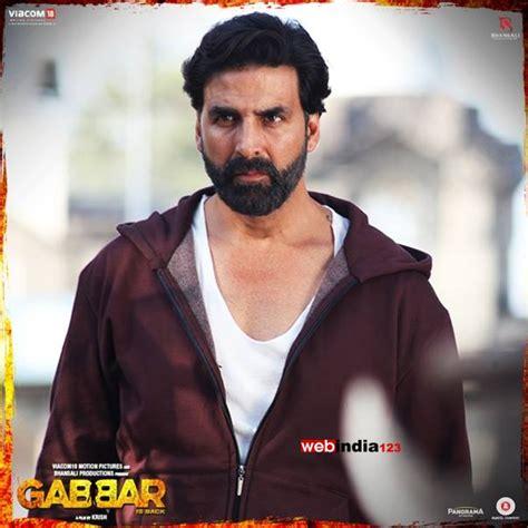 film india gabbar is back gabbar is back bollywood movie trailer review stills