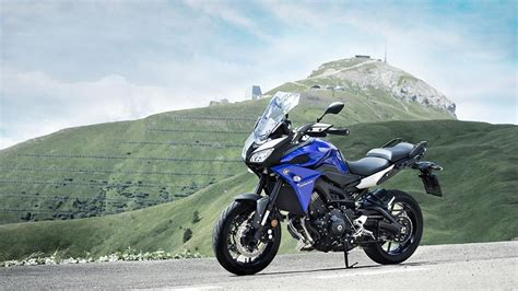 Yamaha Motorrad Tracer 900 by Tracer 900 2017 Motorr 228 Der Yamaha Motor Deutschland Gmbh