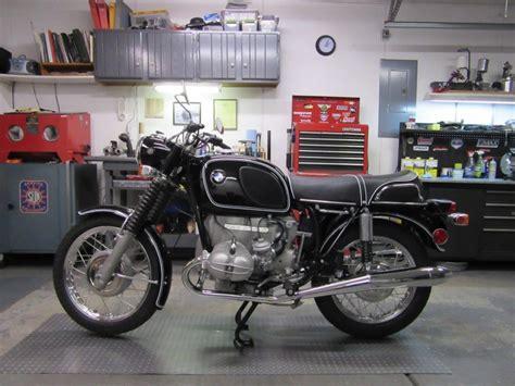 1971 bmw r75 restored bmw r75 5 1971 photographs at classic bikes