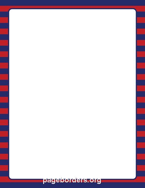 printable blue striped border use the border in printable and blue striped border use the border in microsoft word or other programs for