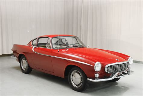 volvo ps1800 volvo p1800 1961 sprzedane giełda klasyk 243 w