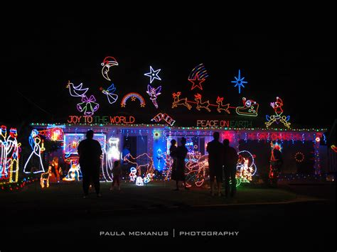 Where to See Christmas Lights in and Around Adelaide Adelaide
