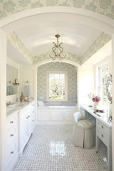 Pretty Bathrooms Ideas Feminine Bathrooms Home Bunch Interior Design Ideas