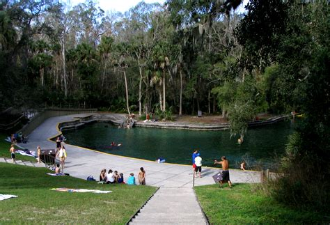Wekiwa Springs Cabin Rentals by Top 20 Things To Do In Orlando Besides Theme Parks Trip101