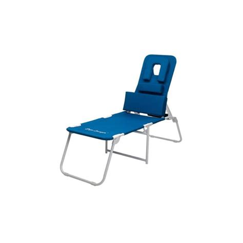 portable chaise lounge ergo lounger oh facedown portable beach chaise erl oh