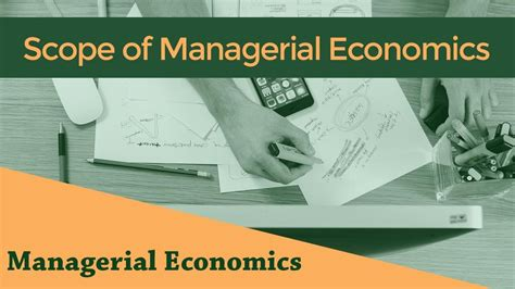 Managerial Economics Pdf For Mba Vtu by Nature And Scope Of Managerial Economics Micro Economics