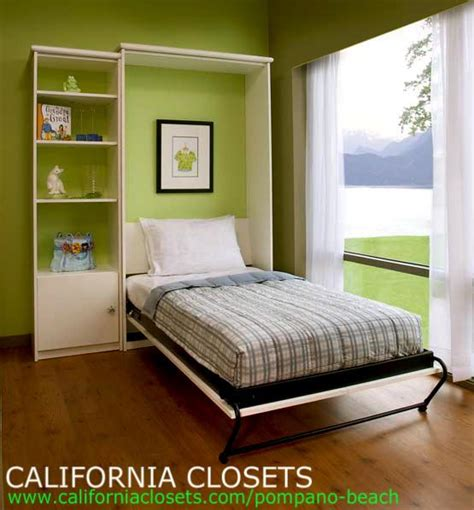 california closets murphy bed pictures for california closets in pompano beach fl 33069