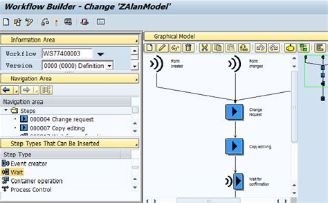 sap workflow assignment sap workflow container operation 28 images sap