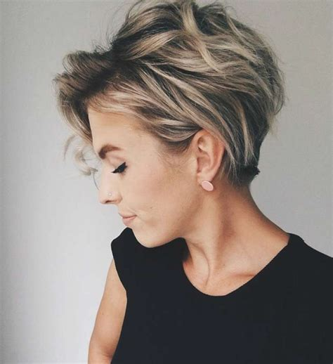 96 popular haircuts for women 2018 simple new haircuts short hairstyle 2018 14 fashion and women