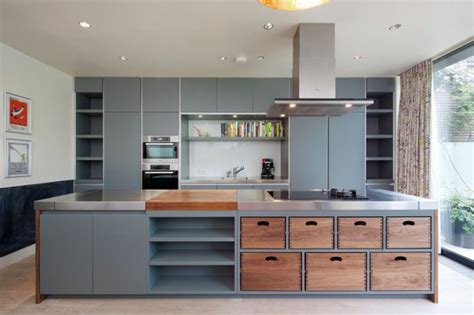 Moveable Kitchen Island by 125 Awesome Kitchen Island Design Ideas Digsdigs