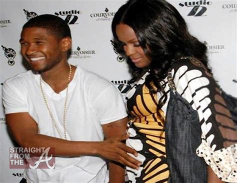 Usher Tameka Foster To Remarry This Weekend by Usher And Tameka Foster 357 215 480