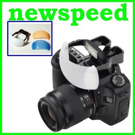 Gratis Ongkir Flash Diffuser Pop Up 3 Color White Blue Orange new 3 color pop up flash diffuser fo end 7 30 2017 1 59 pm