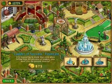 Gardenscapes For Pc Free Gardenscapes Pc Play For Free At Iplay