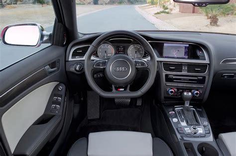 airbag deployment 2009 audi s4 auto manual audi s4 2009 2015 performance autocar