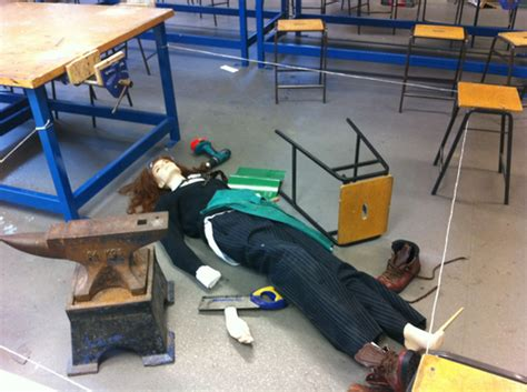 safety for woodwork at school health and safety in the workshop by michaeloyebode uk