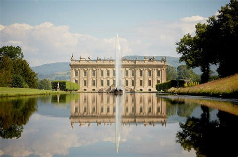 Chatsworth House by Chatsworth House International Conference On Carbon