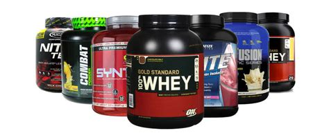 protein supplements whey protein o guia completo ginasiovirtual
