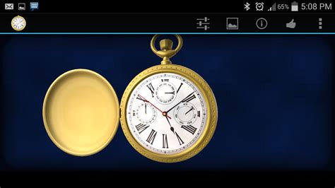 Google Watch Wallpaper | 3d pocket watch live wallpaper android apps on google play