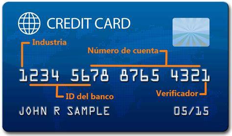 numeros de tarjetas 2016 numeros de tarjetas de credito opcionis blog mexico