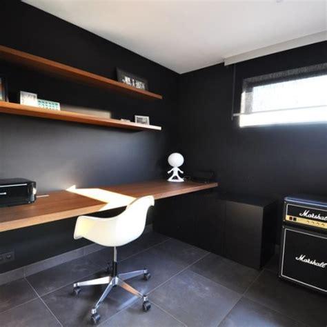 buro woonkamer bureau werken in een huiselijke sfeer kast id kasten