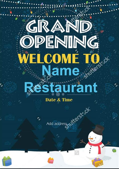 grand opening invitation template 9 grand opening invitation banners designs templates