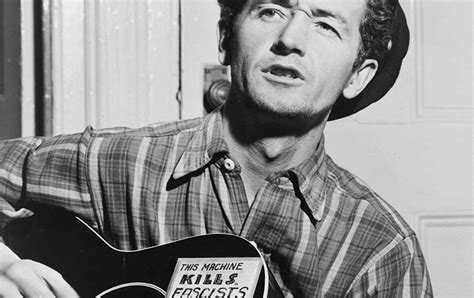 top 10 woody guthrie songs the nation