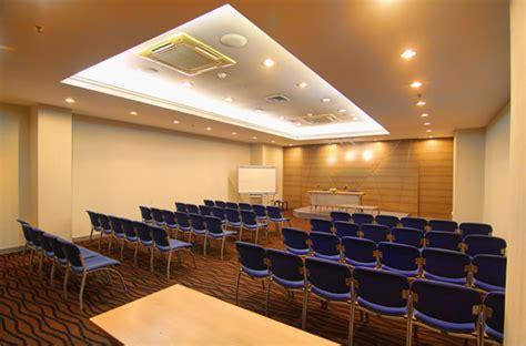 layout ruangan seminar jakarta design center function room