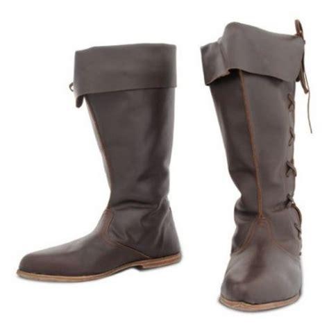 renaissance boots leather boots renaissance shoes manufacturer