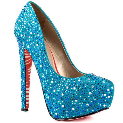 turquoise high heels shoes 24 best oh lovely heels images on shoes heels