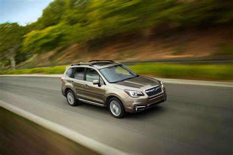 used subaru forester and used subaru forester prices photos reviews