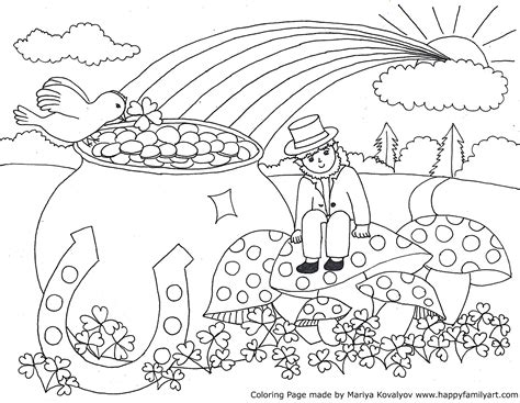 free printable st day coloring pages free printable st day coloring pages printable