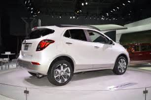 Buick Encore Pricing Buick Encore 2018 Price Estimate Design Review Tops Speed