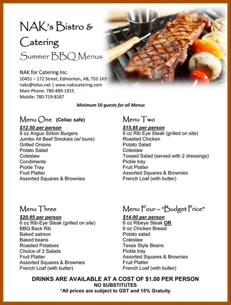 dinner menu ideas best 25 rehearsal dinner menu ideas on