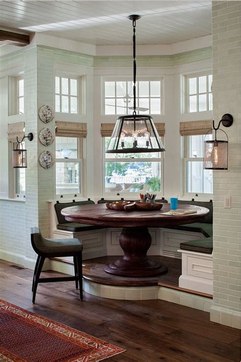 breakfast nook table only tables for breakfast nooks house beautiful house beautiful
