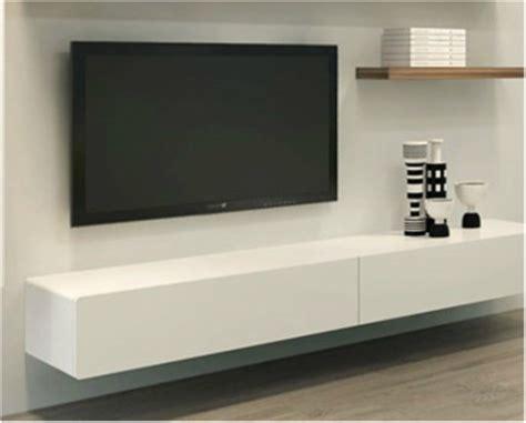 Kabinet Tv Lekat Dinding Kabinet Tv Teras Dagang
