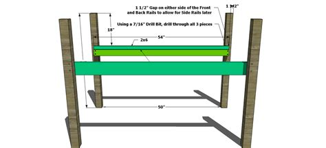 Low Bunk Bed Plans Free Woodworking Plans To Build A Toddler Sized Low Loft
