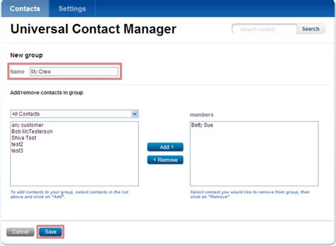 how to set up cox email on iphone creating address groups in enhanced webmail