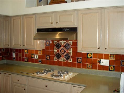 mexican tile kitchen ideas mexican tile kitchen backsplash mexican kitchens