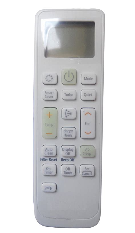 Remote Ac Samsung 12pk Orisiniloriginal 1 samsung compatible split ac remote work for almost all samsung split acs