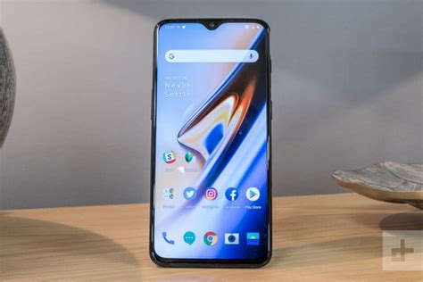 oneplus 6t review all of the stuff none of the bad digital trends