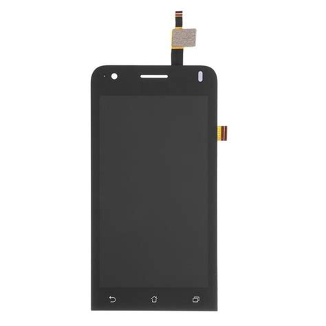 Lcd Asus Zenfone C dle v 253 robce zenfone c asus zenfone c lcd displej dotyk black androidplanet