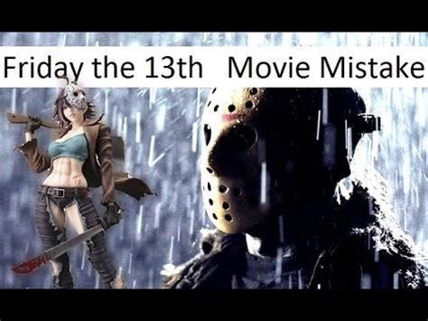 Friday Le Divorce by Friday The 13th Mistake