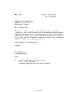 best photos of formal letter to judge template