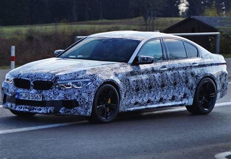 F90 M5 Release Date by Bmw X5 M 2017 Review By Car Magazine Autos Post