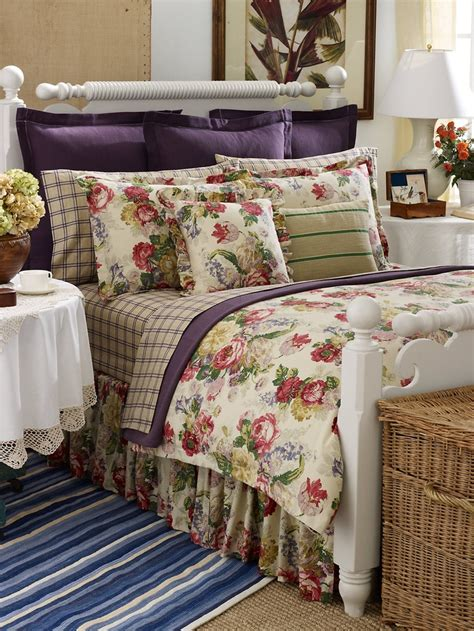 ralph lauren conservatory bedding 160 best images about cabbage on cottages cabbage roses and armchairs