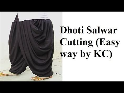 full patiala salwar cutting and stitching full download www pant cutting and measurement video